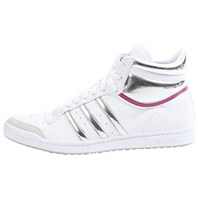 adidas Top Ten Hi Sleek