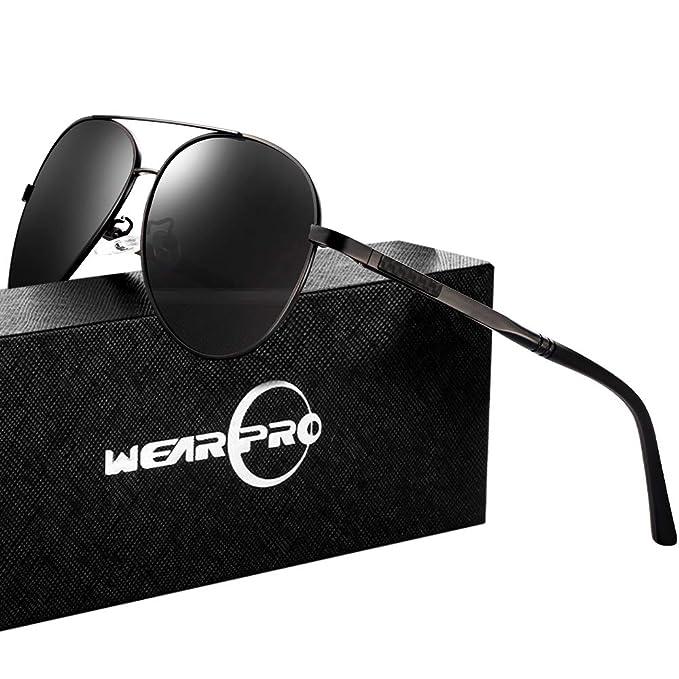 Sonnenbrille gummiert mit UV 400 Schutz