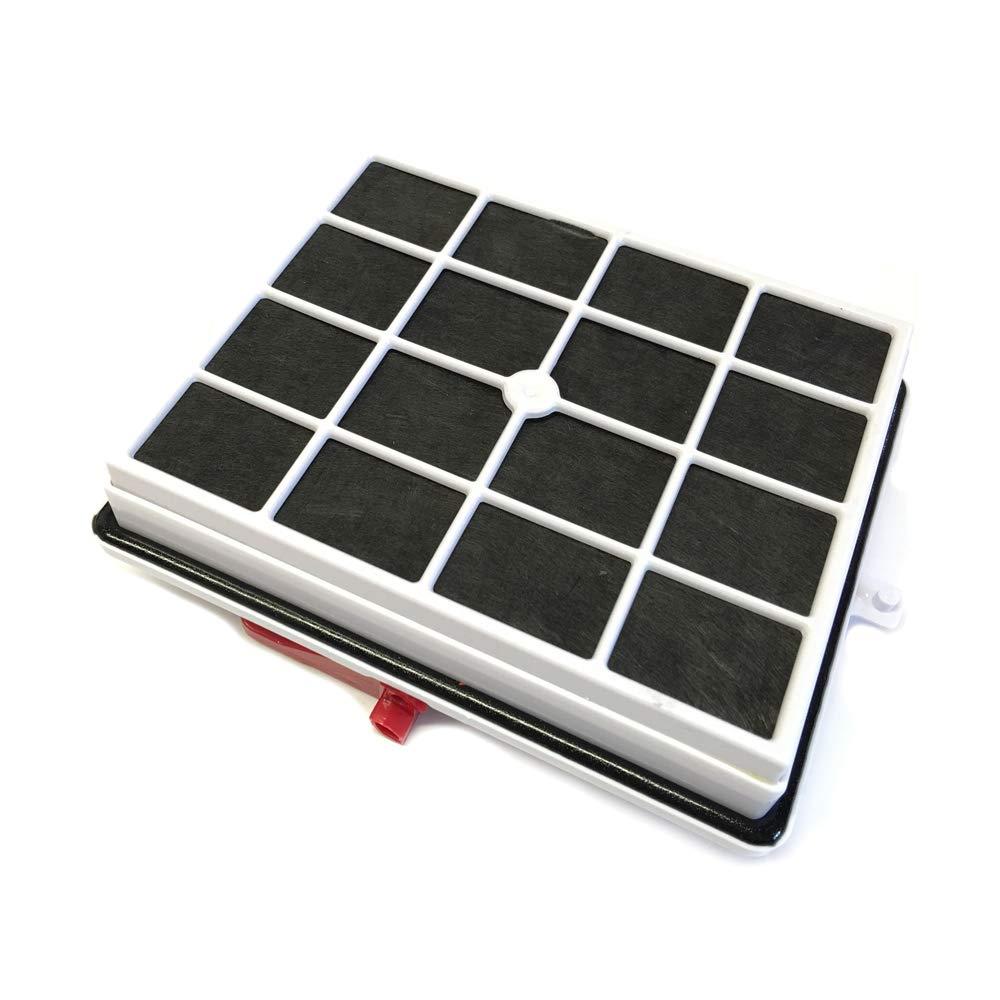 Sacs pour Aspirateur 1 HEPA 1 Carbone Filtre Adapté LUX ELECTROLUX Intelligence