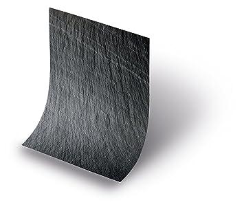 Naturstein Tapete/Steintapete/Tapete Aus Schiefer Als Wandverkleidung In  Edler Steinoptik | Einsatz