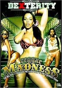 Dexterity: Reggae Madness