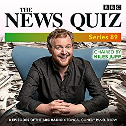 The News Quiz: Series 89