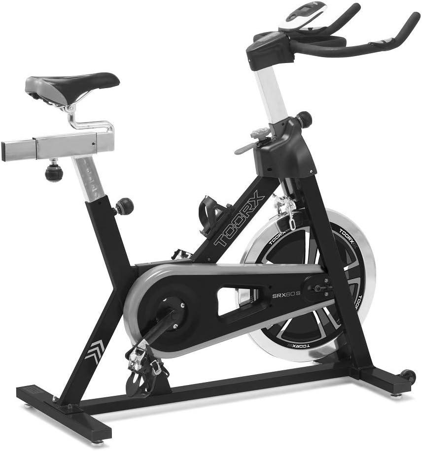 Indoor Cycle SRX 60 S TOORX Art SRX 60 S: Amazon.es: Deportes y ...