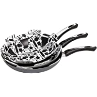 Wiltshire 42220 Pot and Pan Protector Set, cookware Protectors, Scratch avoiding Pot and pan dividers, Protect Surfaces…