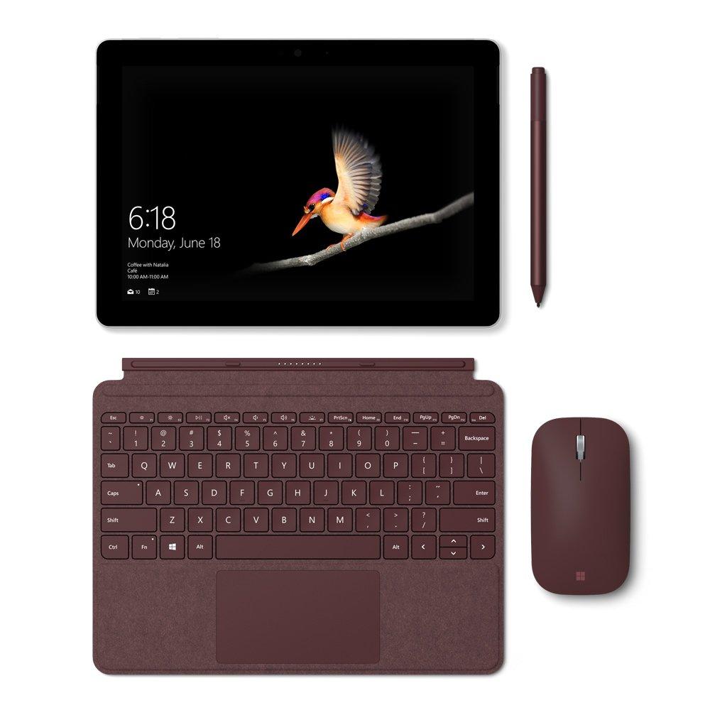 Microsoft Surface Go rebajado 128GB SSD 8 GB RAM