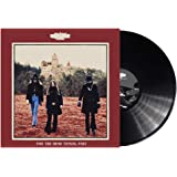 For The Dead Travel Fast LP (black) in gatefold