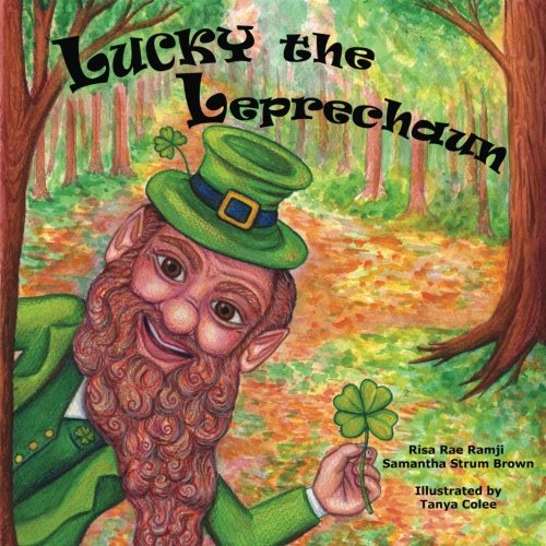 Lucky The Leprechaun
