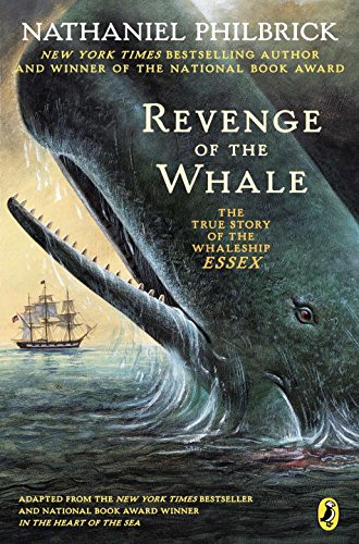 Revenge Whale Story Whaleship Essex