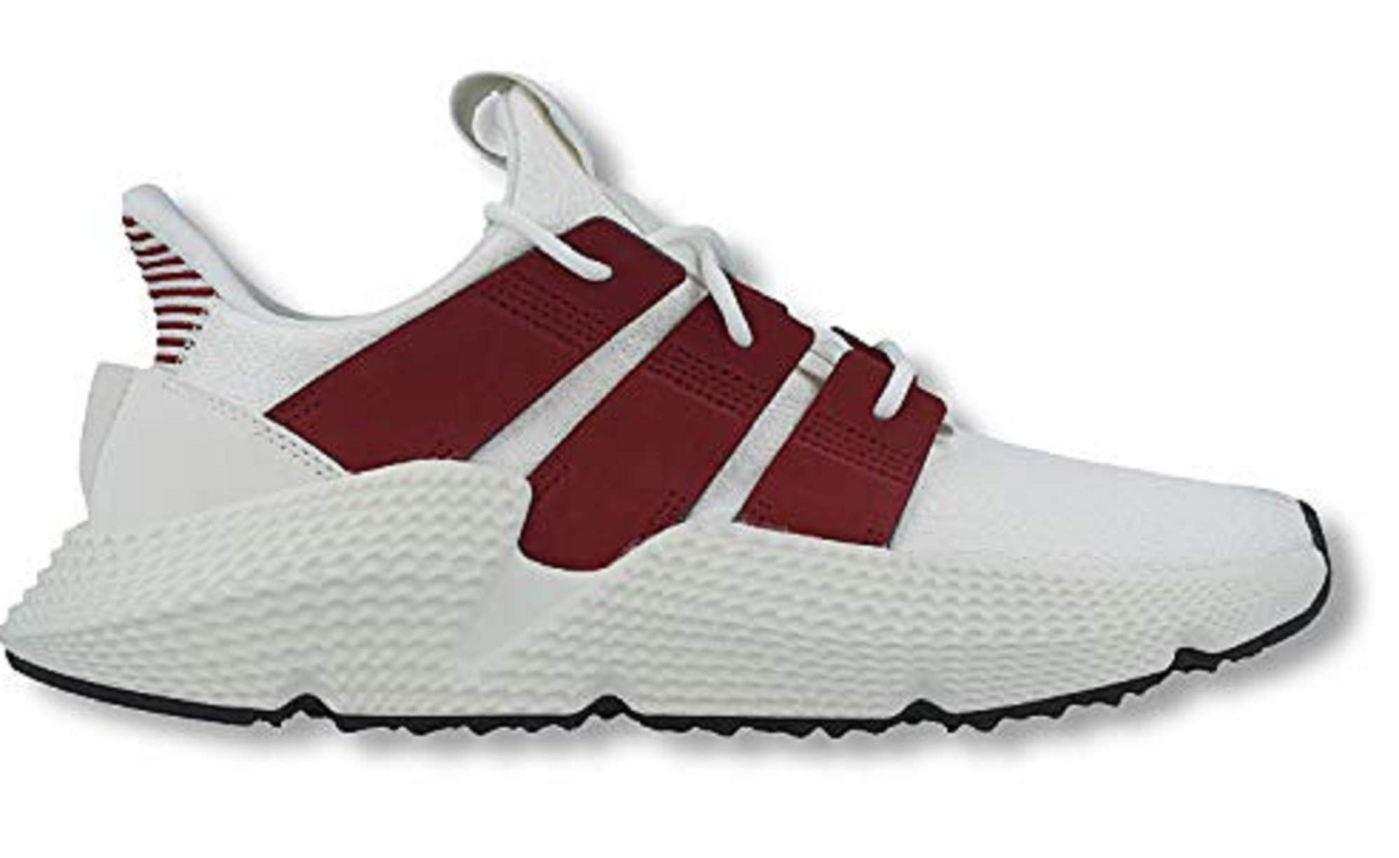 Prophere White/Maroon D96658