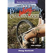 Backcountry Biking in the Canadian Rockies