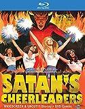 Satans Cheerleaders [Blu-ray + DVD]