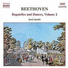 Bagatelles and Dances Vol. 2