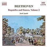 Classical Music : Bagatelles & Dances 2