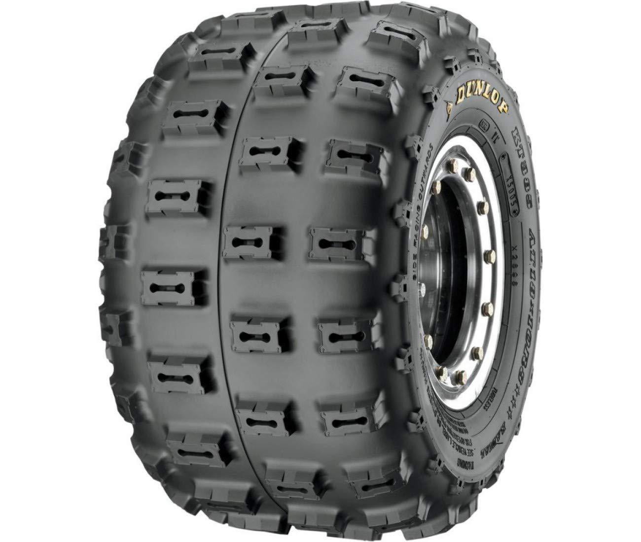 Suzuki Ltr 450 - Neumático Arriere Dunlop KT385 - 18 x 10r9 ...