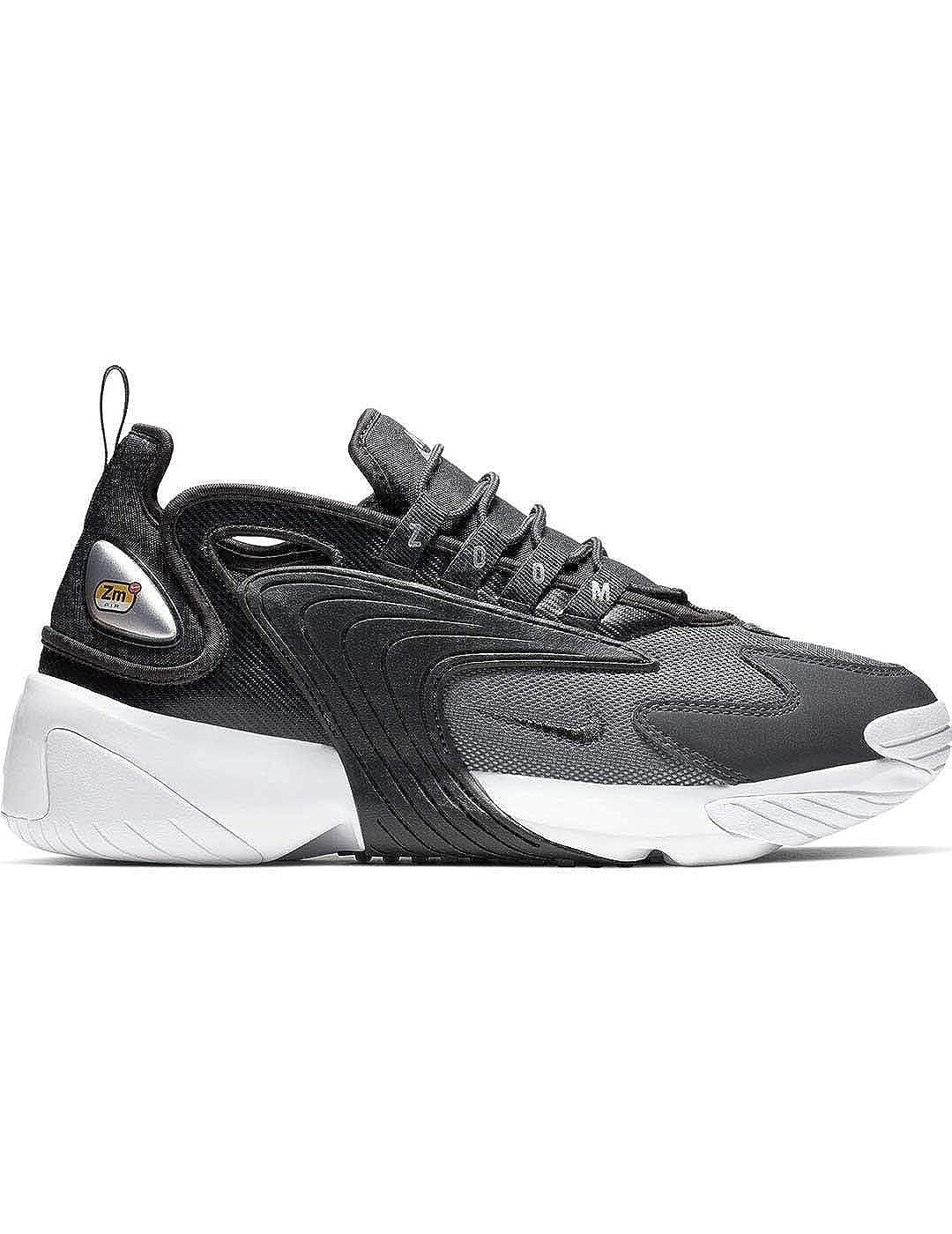 Mehrfarbig (Anthracite Metallic Silber Weiß 1) Nike Herren Zoom Zoom Zoom 2k Leichtathletikschuhe, Anthrazit, EU  Hersteller direkte Versorgung