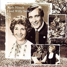 Ruth Mönch Und Willy Seiler - Schwarzwälder Vesper