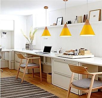 nn kreativ-stil einfach einzigen kronleuchter, schmiedeeisen ... - Schreibtisch Im Schlafzimmer