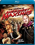 Cover Image for 'National Lampoon's The Legend of Awesomest Maximus'
