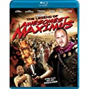 National Lampoon's: The Legend of Awesomest Maximus [Blu-ray]