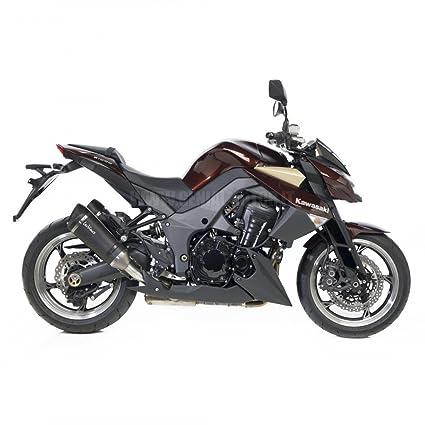 Kawasaki NINJA 1000/ABS 2016 16 escapes de fuga 2 mugeros ...