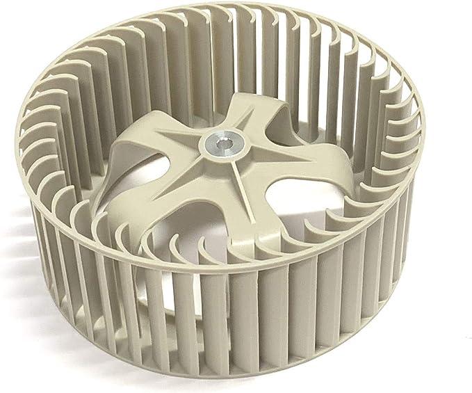 CPF10XCLLW OEM Haier Air Conditioner Wheel Blower Fan Originally For Haier BPC08CJ HPNDF13XCRP3 CPN10XHJ HPN10XCM