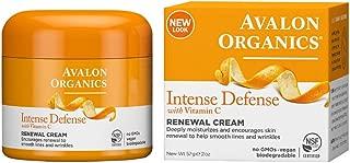 product image for AVALON ACTIVE ORGANICS VIT C RENEWAL CREAM, 2 OZ