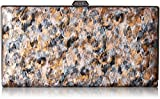 Lodis Roar RFID Quinn Clutch Wallet (Toffee)