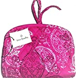 Vera Bradley Jewelry Case Stamped Paisley 15230-H97