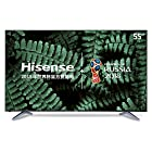限地区、Z秒杀: Hisense 海信 LED55EC500U 55英寸 4K 液晶电视 2179元包邮 2179.00