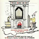 Fireside Fancies for Pipe Organ: The Wind in the Chimney