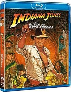 Indiana Jones En Busca Del Arca Perdida [Blu-ray]: Amazon