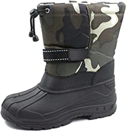 Top 11 Best Toddler Snow Boots (2020 Reviews & Buying Guide) 4