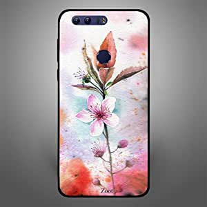 Huawei Honor 8 Floral multicolor, Zoot Designer Phone Covers