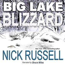 Big Lake Blizzard, Volume 4