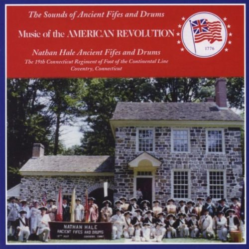 Music of the American Revolution