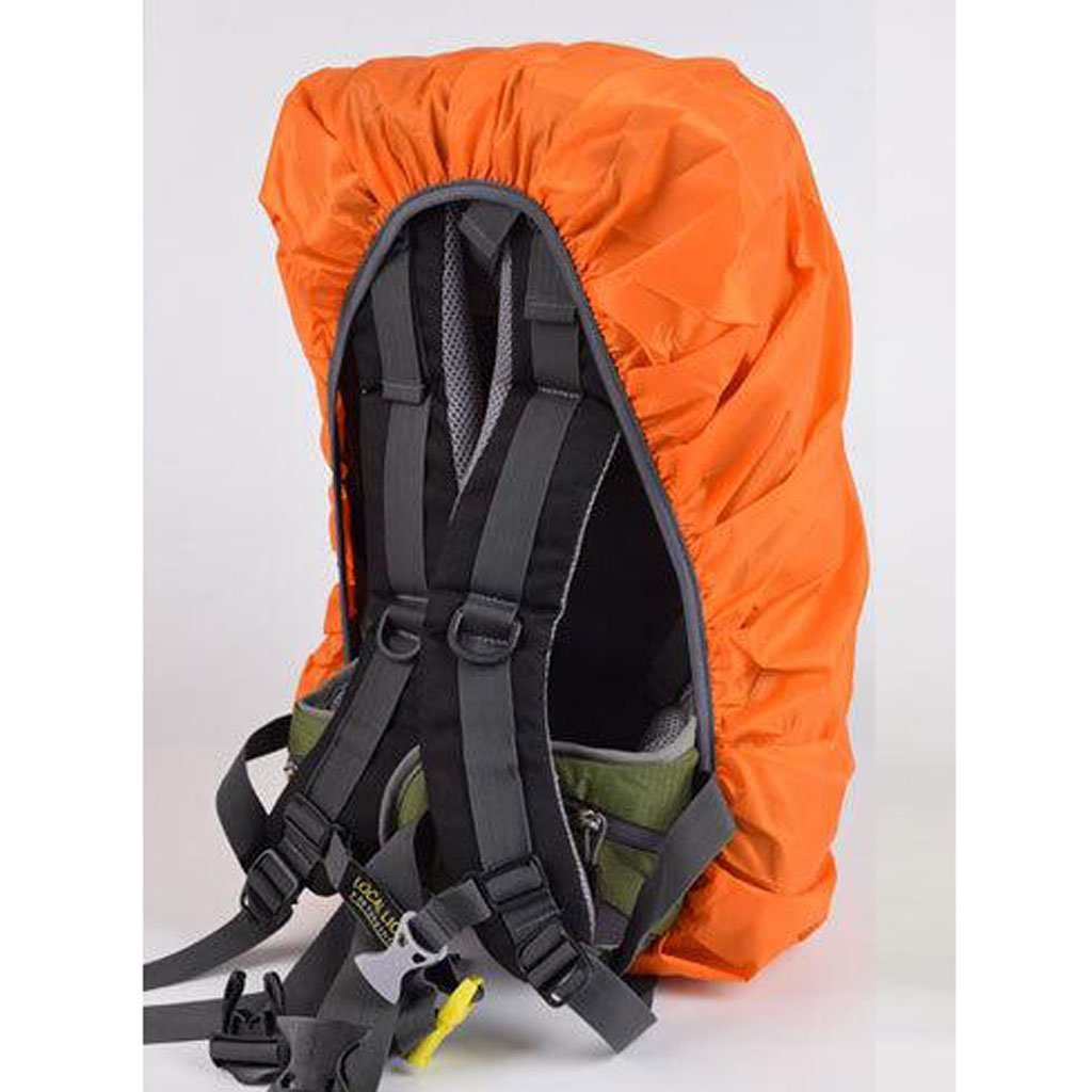 hiking and other outdoor activities Gada waterproof rain cover backpack for camping