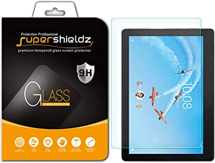 """9H Tempered Glass Screen Protector Cover For Lenovo Tab E10 10.1/"""" Tablet"""