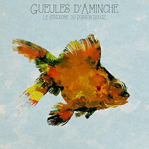 Le syndrome du poisson rouge by gueules d 39 aminche on for Aquarium poisson rouge amazon