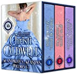 Bargain eBook - Scandalous Seasons  The First Three Scand