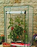 GROWBAG GROWHOUSE/GREENHOUSE IDEAL FOR TOMATOES GARDEN