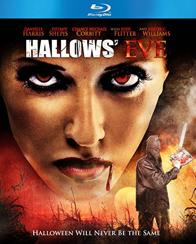 Hallows' Eve [Blu-ray] -
