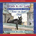 Jane On Her Own Audiobook by Ursula K. Le Guin Narrated by Ursula K. Le Guin