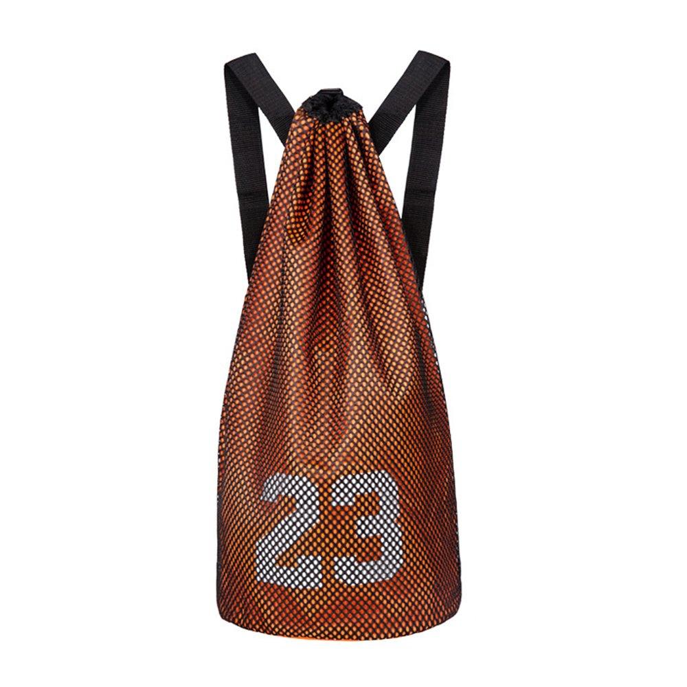 I en fr cordón mochila Bolsa 30L para baloncesto fútbol natación Taekwondo viajes ciclismo gimnasio vacaciones, Azul