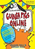 img - for Guinea Pigs Online: Bunny Trouble book / textbook / text book