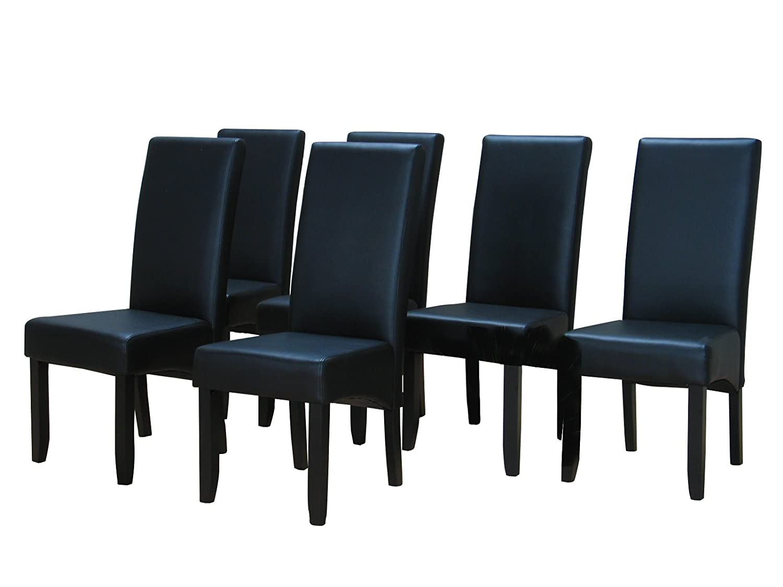 Inspirierend Küchen Und Esszimmerstühle Beste Wahl 6x Esszimmerstuhl Kunstleder Küchen Esszimmer Stuhl Stühle