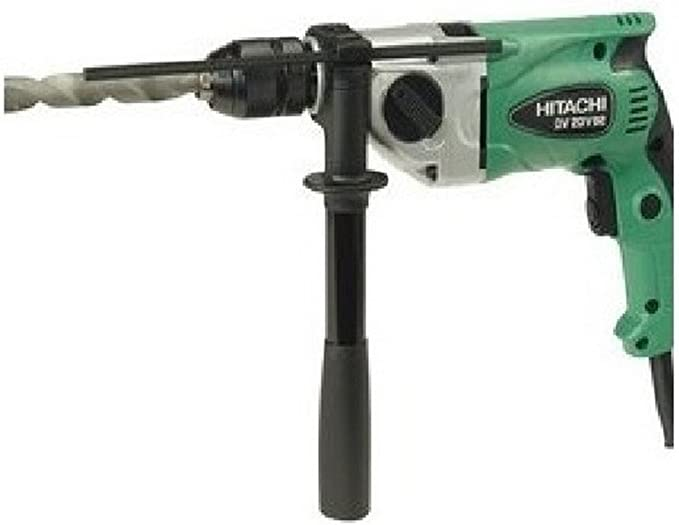Hitachi DV20VB2 LD Taladro Percutor 20 mm 790 W embrague