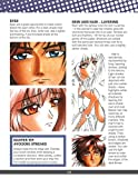 Draw Manga: Step-by-Steps, Character
