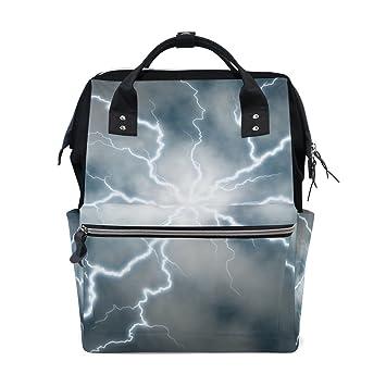 Amazon.com: mapolo descargas eléctricas bolsa de pañales ...