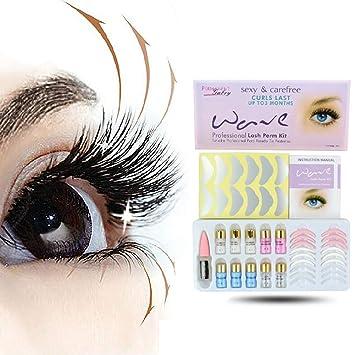 e6d1a26f254 Amazon.com: ARTIFUN Lash Lift Kit,Professional Eyelash Perming Kit Eye  Lashes Extension Perming Kit Nutritious Eyelashes Curling Lash Lift  Treatment: ...