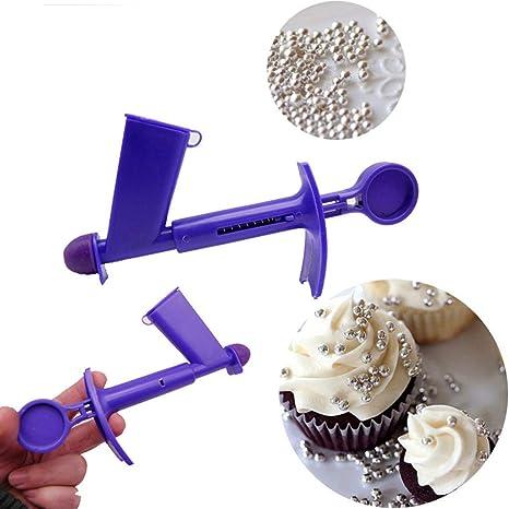 Amazon Com Plastic Pearl Applicator Fondant Cake Decorating Tool